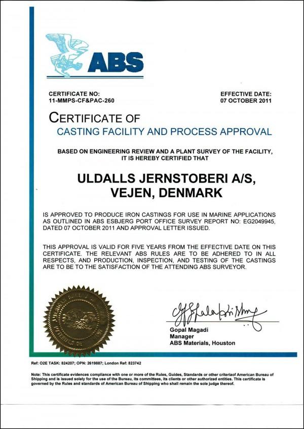 certifikat-ABS
